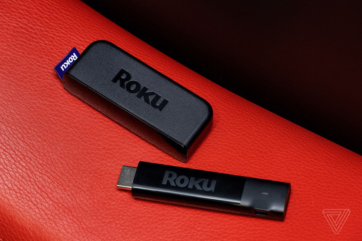 A portray of the Roku Premiere and Roku Streaming Stick Plus.