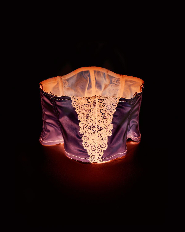 vintage lingerie Gilles Berquet