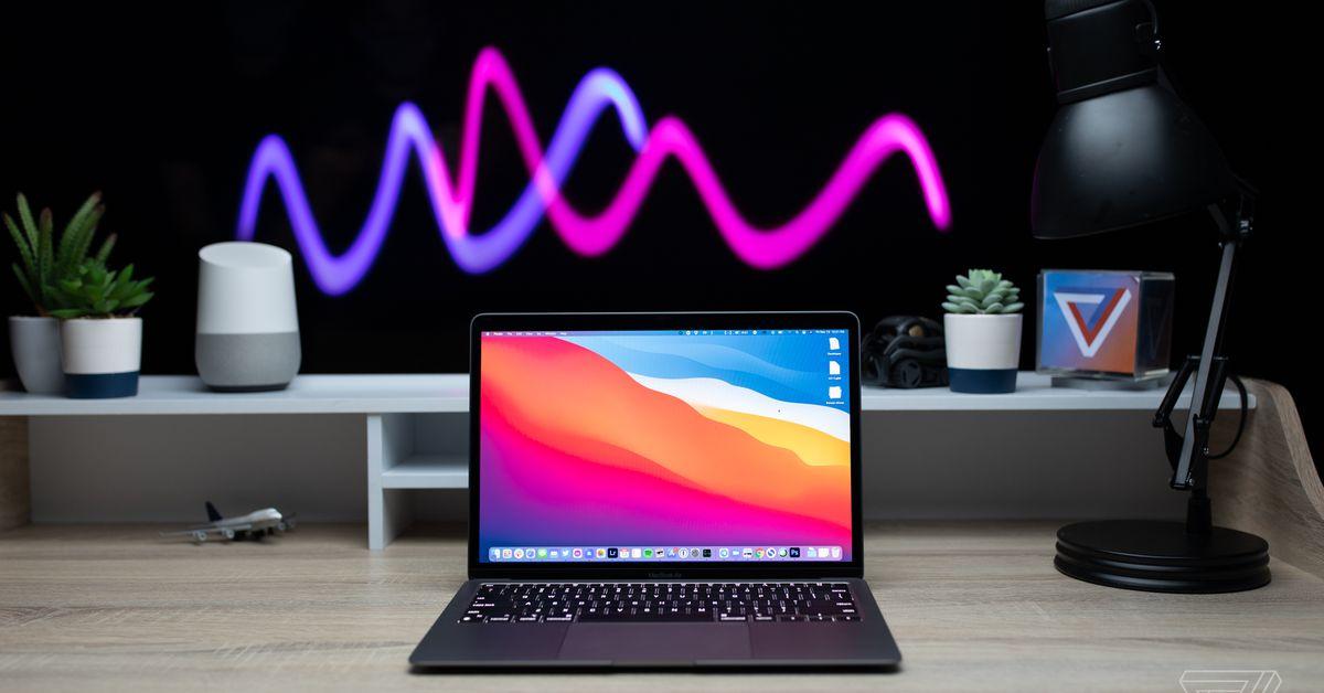 The best deals on MacBooks April 2021
