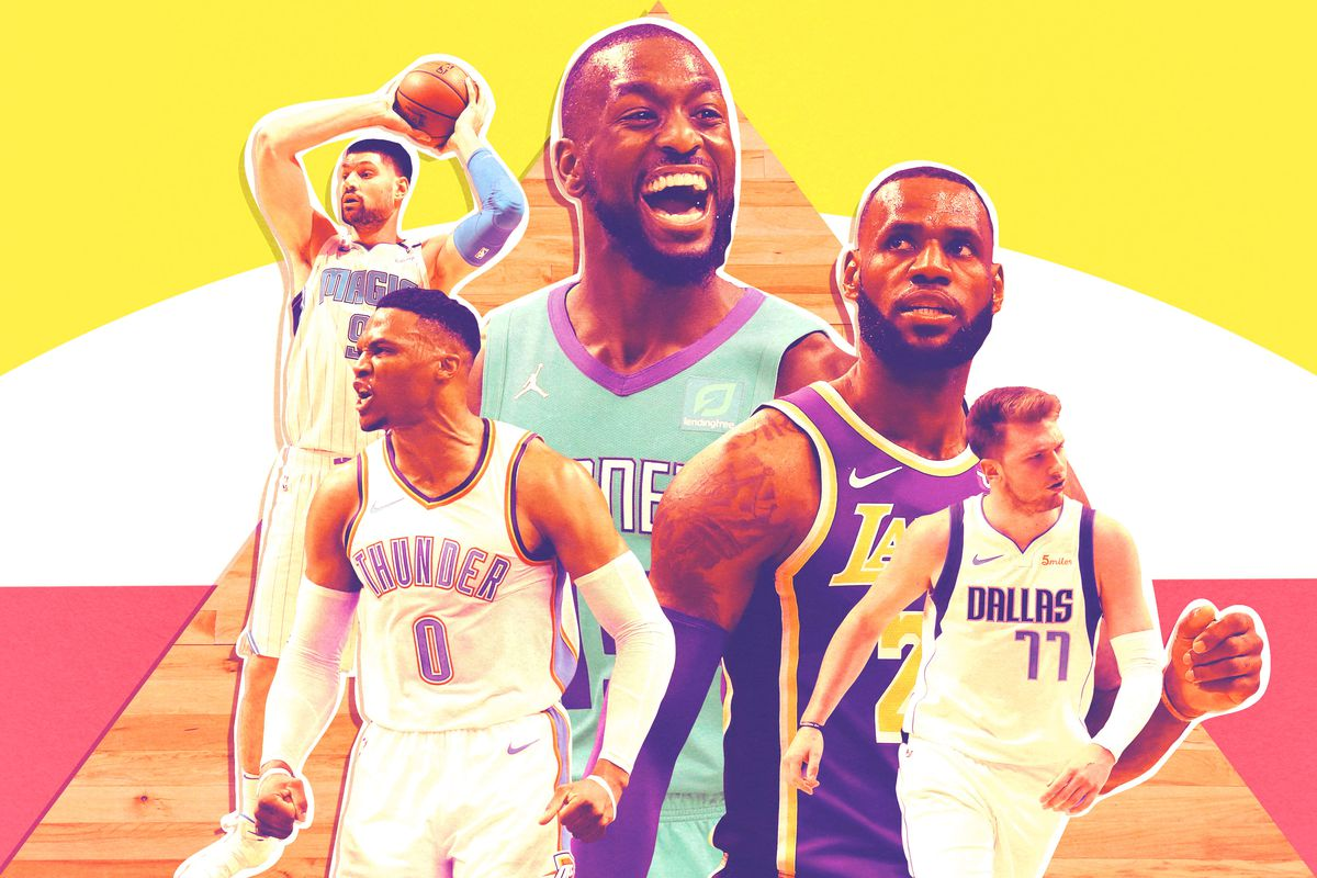 53a31eac9d1 The Five Most Interesting Teams in the NBA in Week 6 - The Ringer