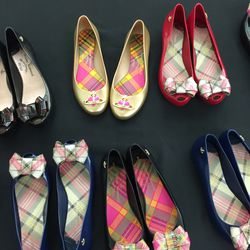 Women's shoes, $50