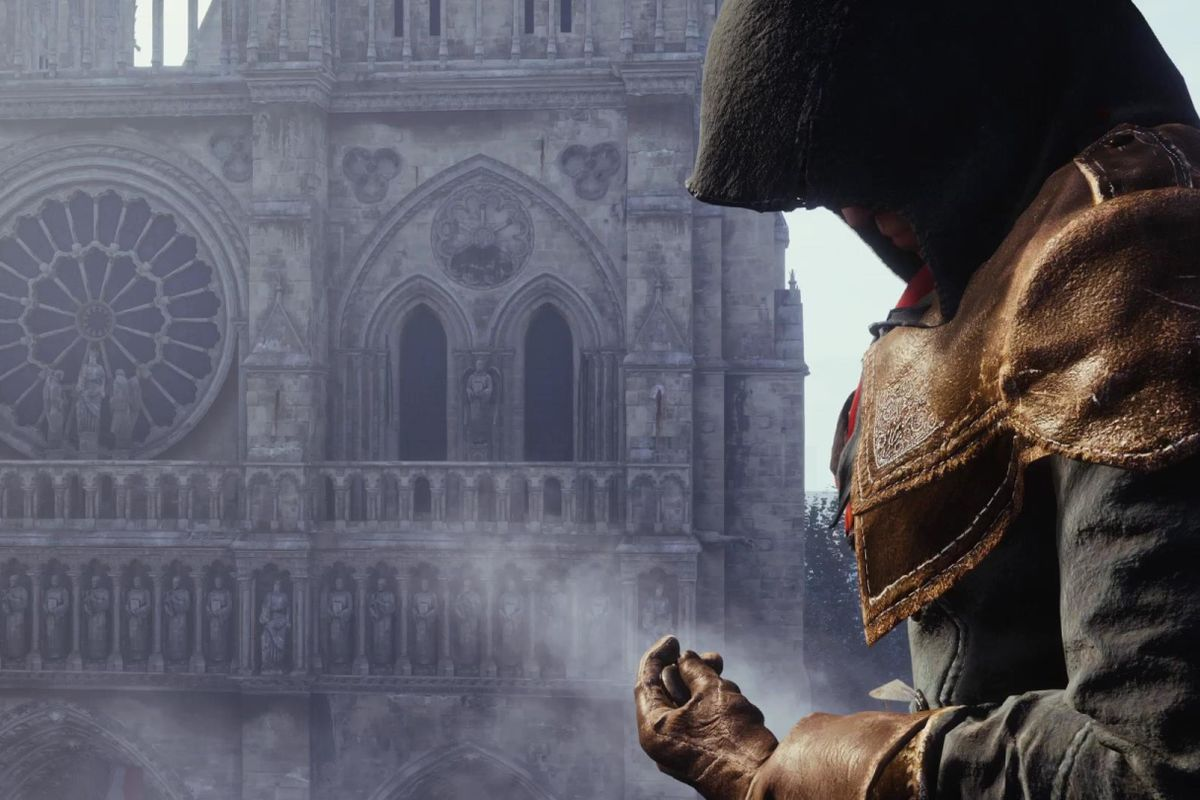 Assassin's Creed Is Getting an Animated Netflix Series From Castlevania Producer