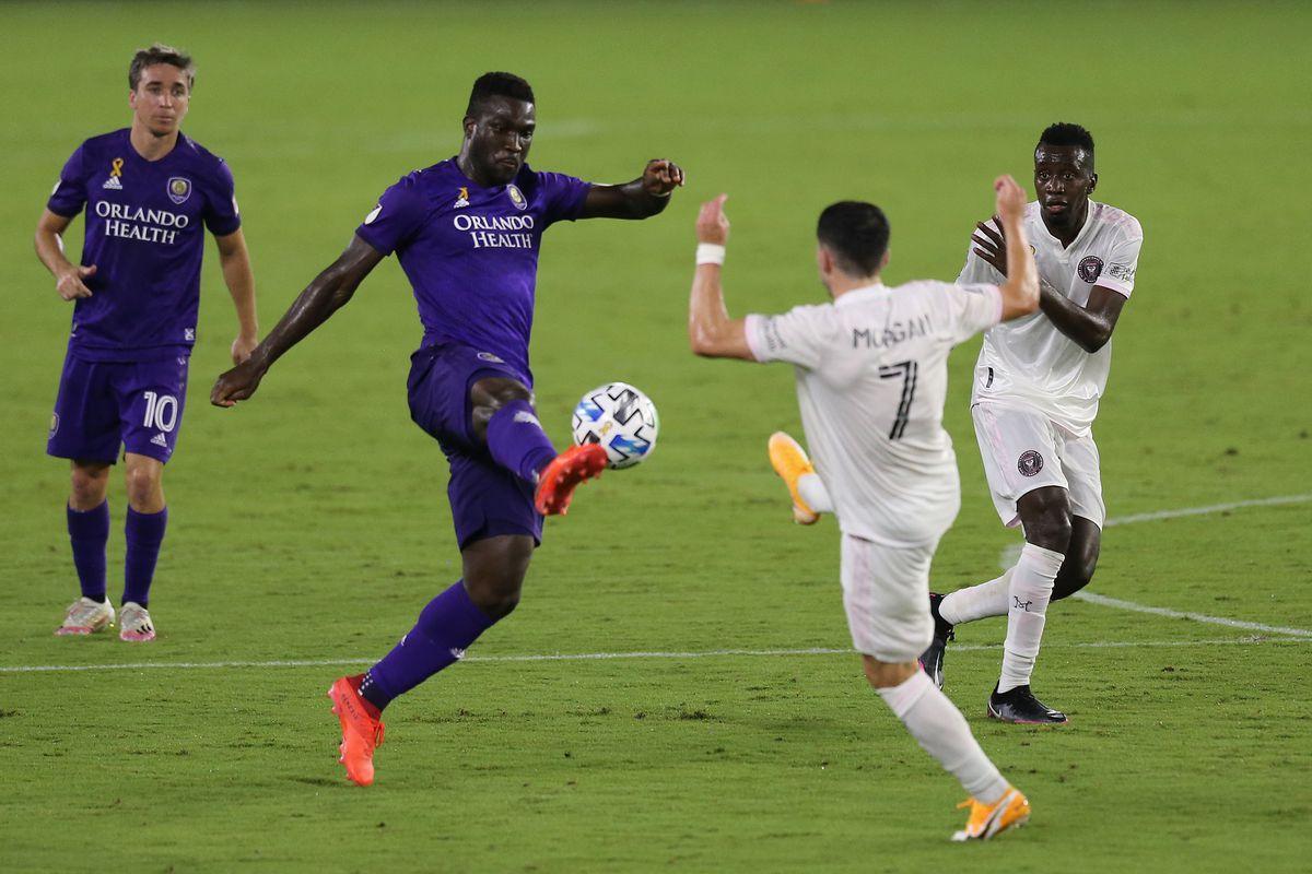 Inter Miami CF v Orlando City SC