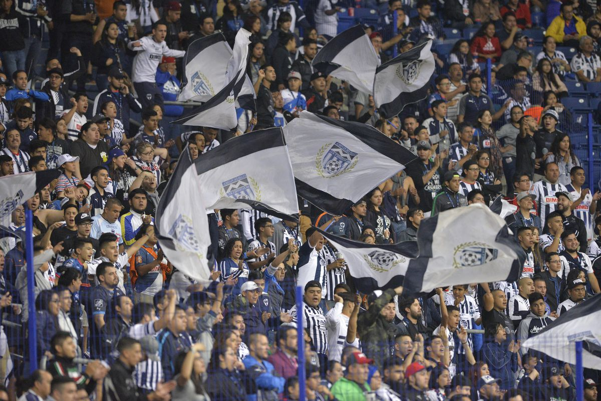 Monterrey v Toluca - Torneo Apertura 2018 Liga MX
