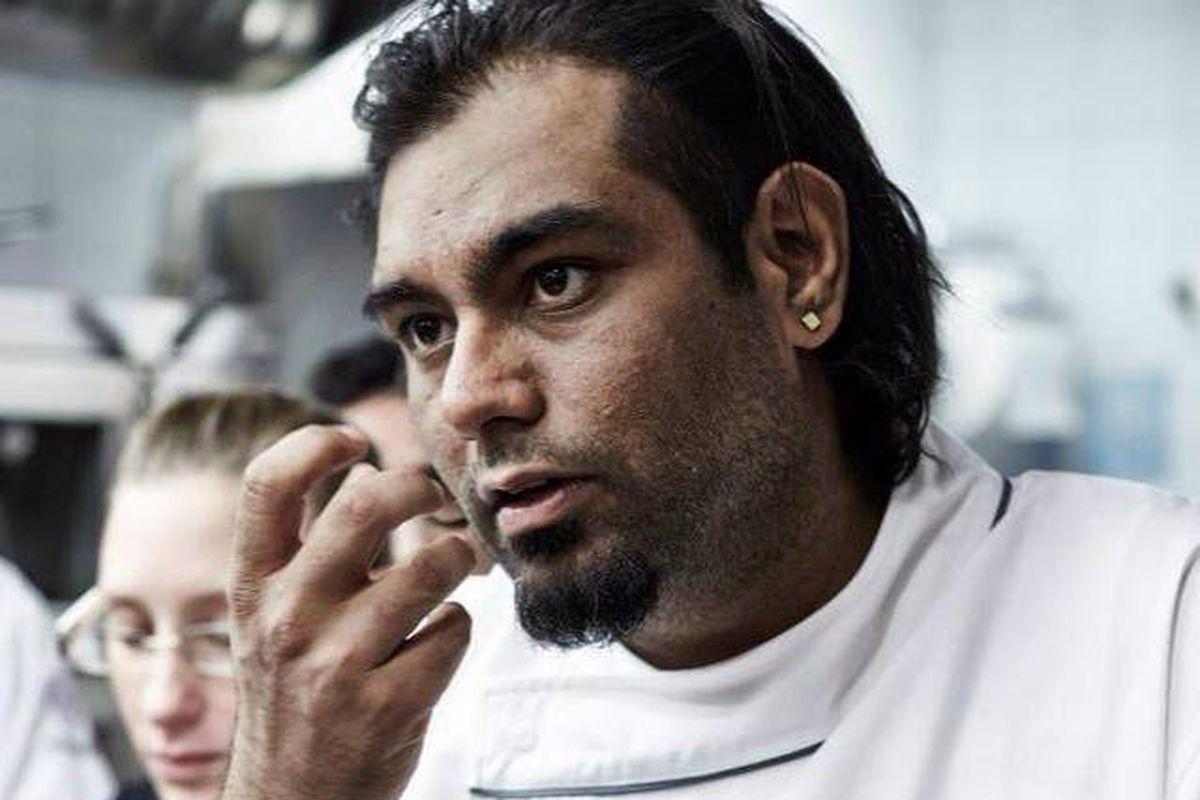 Why Gaggan Anand Is Closing His World Renowned Bangkok