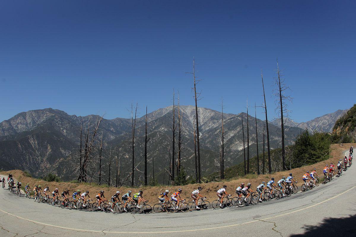 Tour of California - Stage 7
