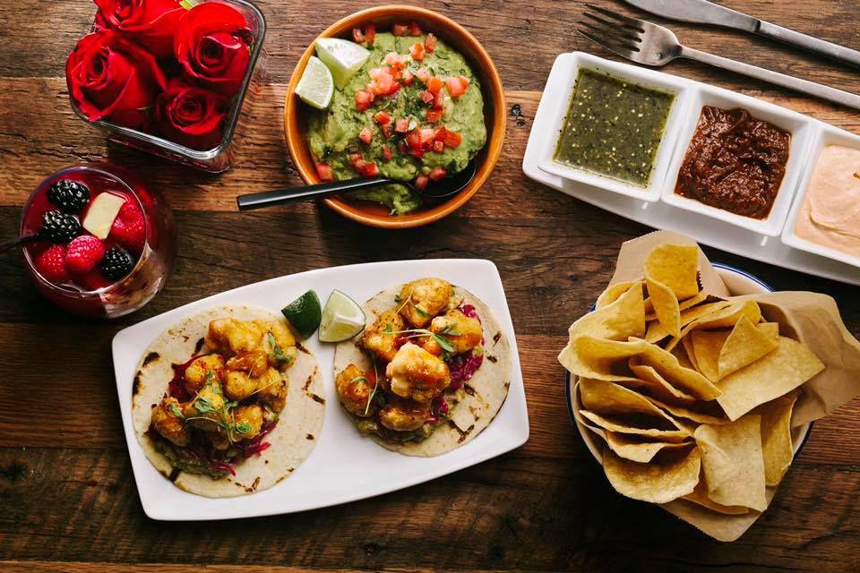 Taco Mondays at Lolita