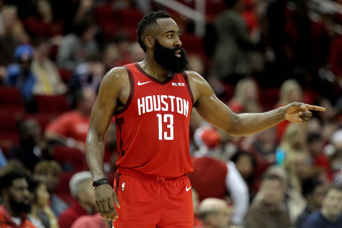 14be89d4fcaa This is the best James Harden we ve ever seen