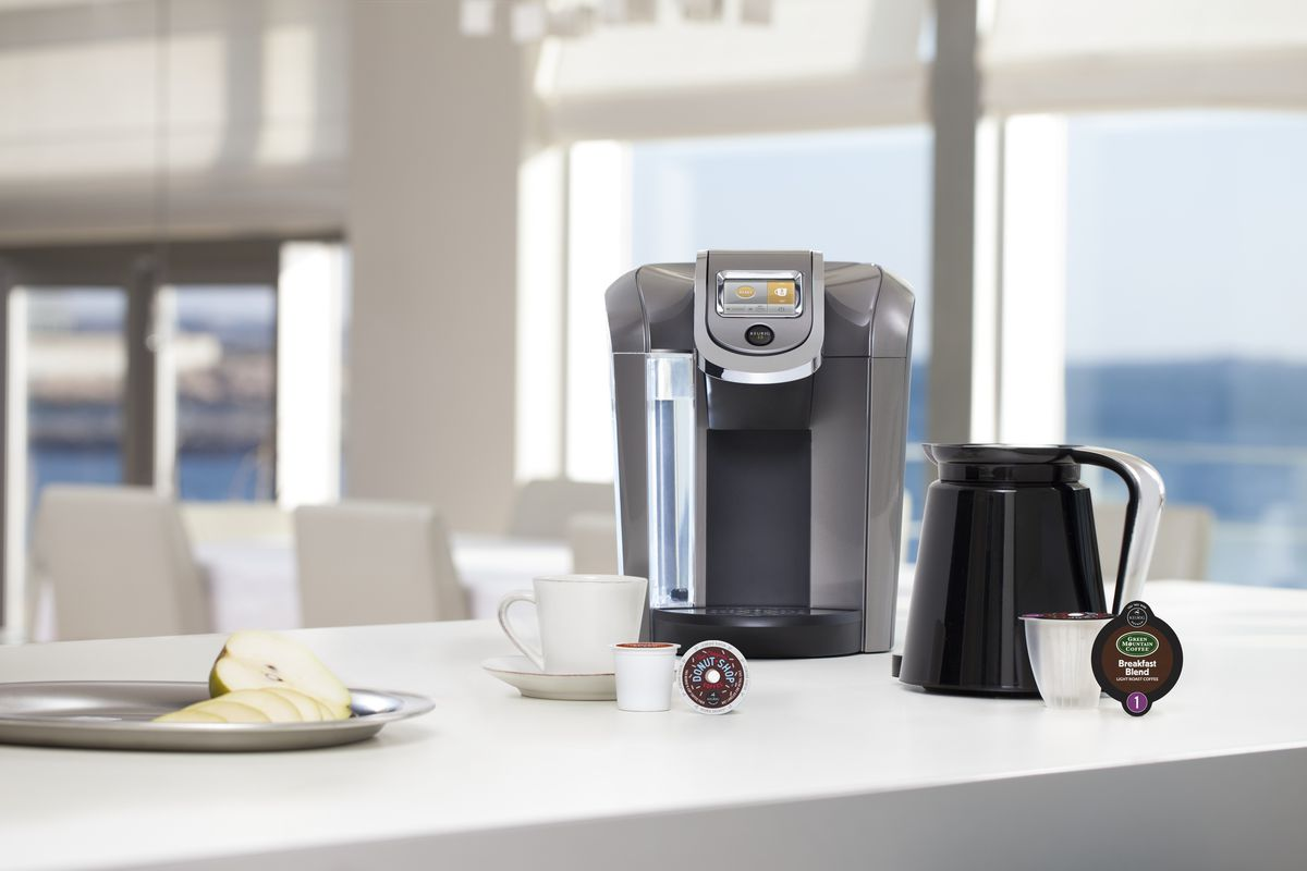 Inside Keurigs Plan To Stop You From Buying Knockoff K Cups