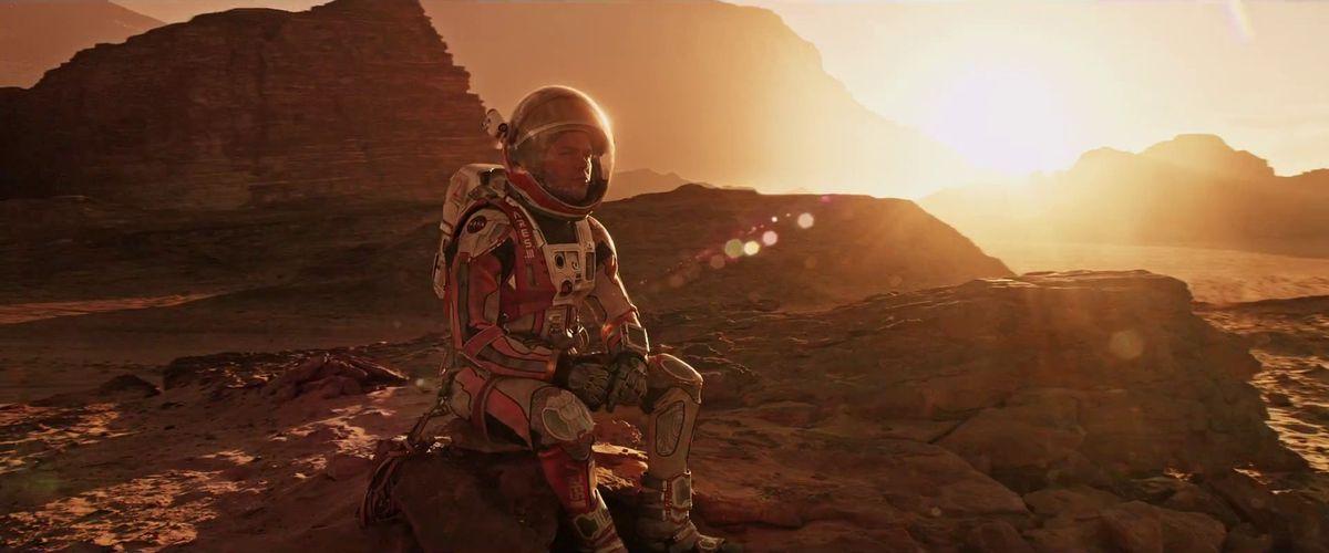 The Martian screencap 1920