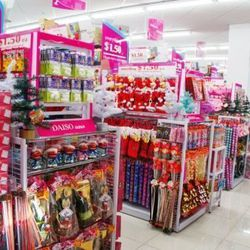 """Finally, end your day at Japanese home goods mecca <a href=""""http://www.daisojapan.com"""">Daiso</a> (2130 Sawtelle Blvd, Suite 112). Stocked with everything from beauty essentials to bento boxes and kitchenwares to totchkes, this budget-friendly chain is lik"""
