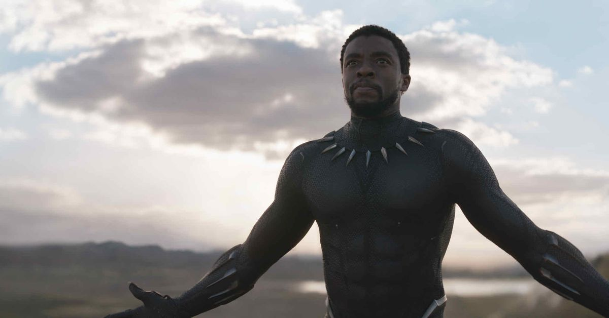 The case for Black Panther as a 2019 Oscar behemoth