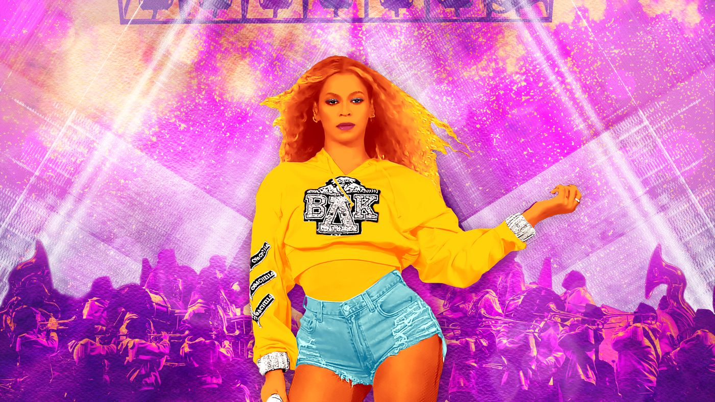 Beyoncé's 'Homecoming' Brings Her Coachella Bombast to Netflix