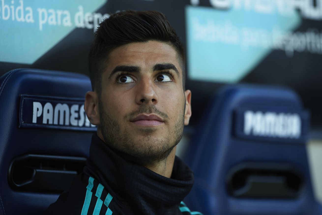 Asensio: ?We don?t know the starting lineup against Liverpool yet?