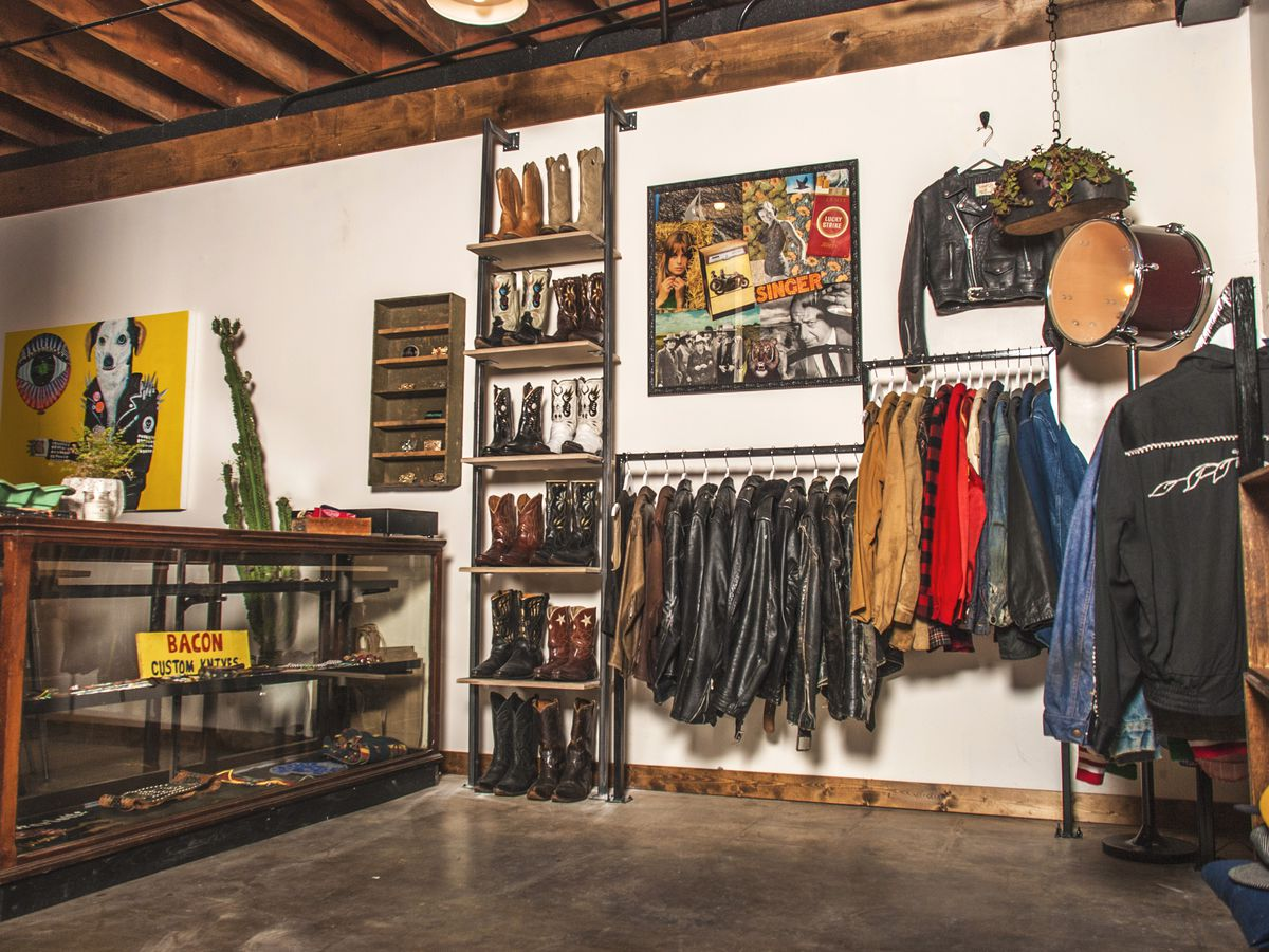 Where To Shop In Nashville Tennessee Racked