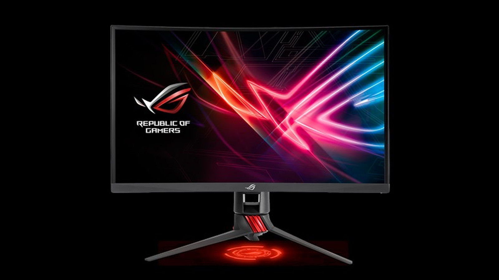 theverge.com - Asus' new curved monitor offers smoother gaming on a budget