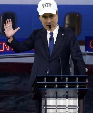 Paul Chryst Debate