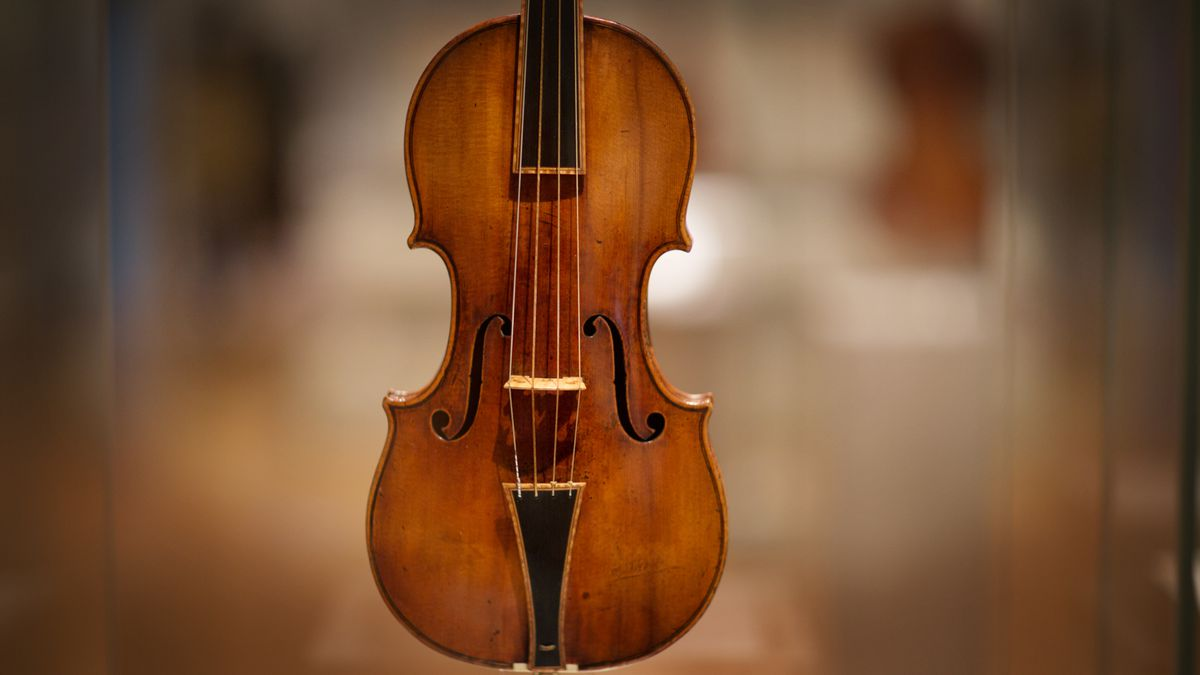 Why Stradivarius Violins Are Worth Millions Vox