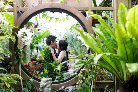 14 San Francisco Locations for Stunning Engagement Photos