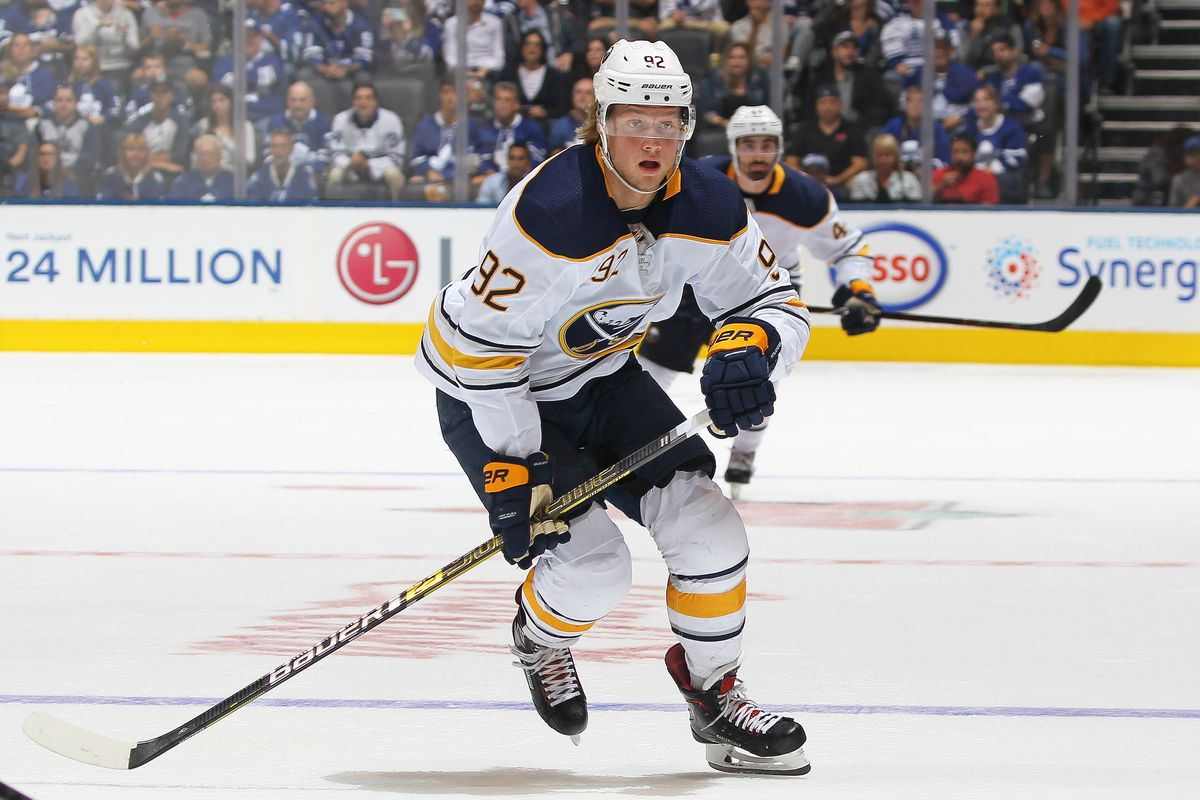 Are the Buffalo Sabres holding their first and second round picks ... 9502ea4e0