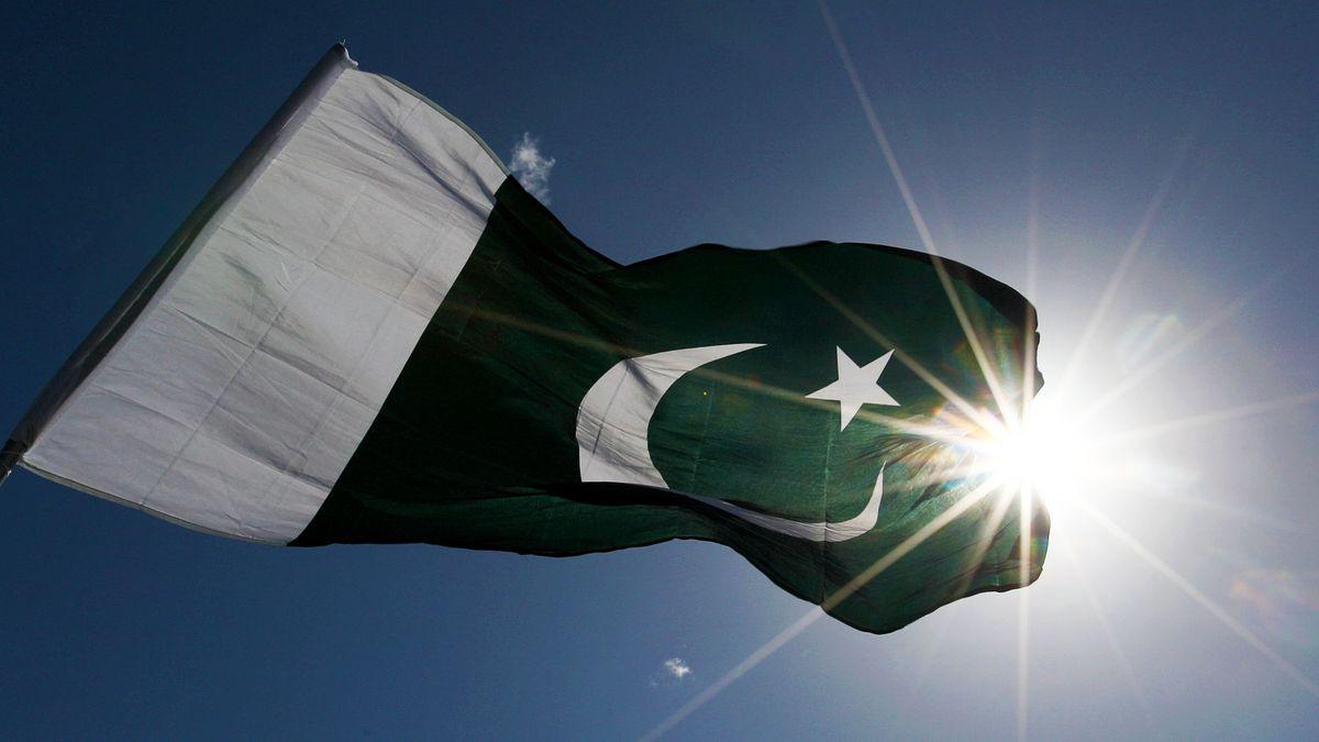 Ireland v Pakistan - Day Two - The Village