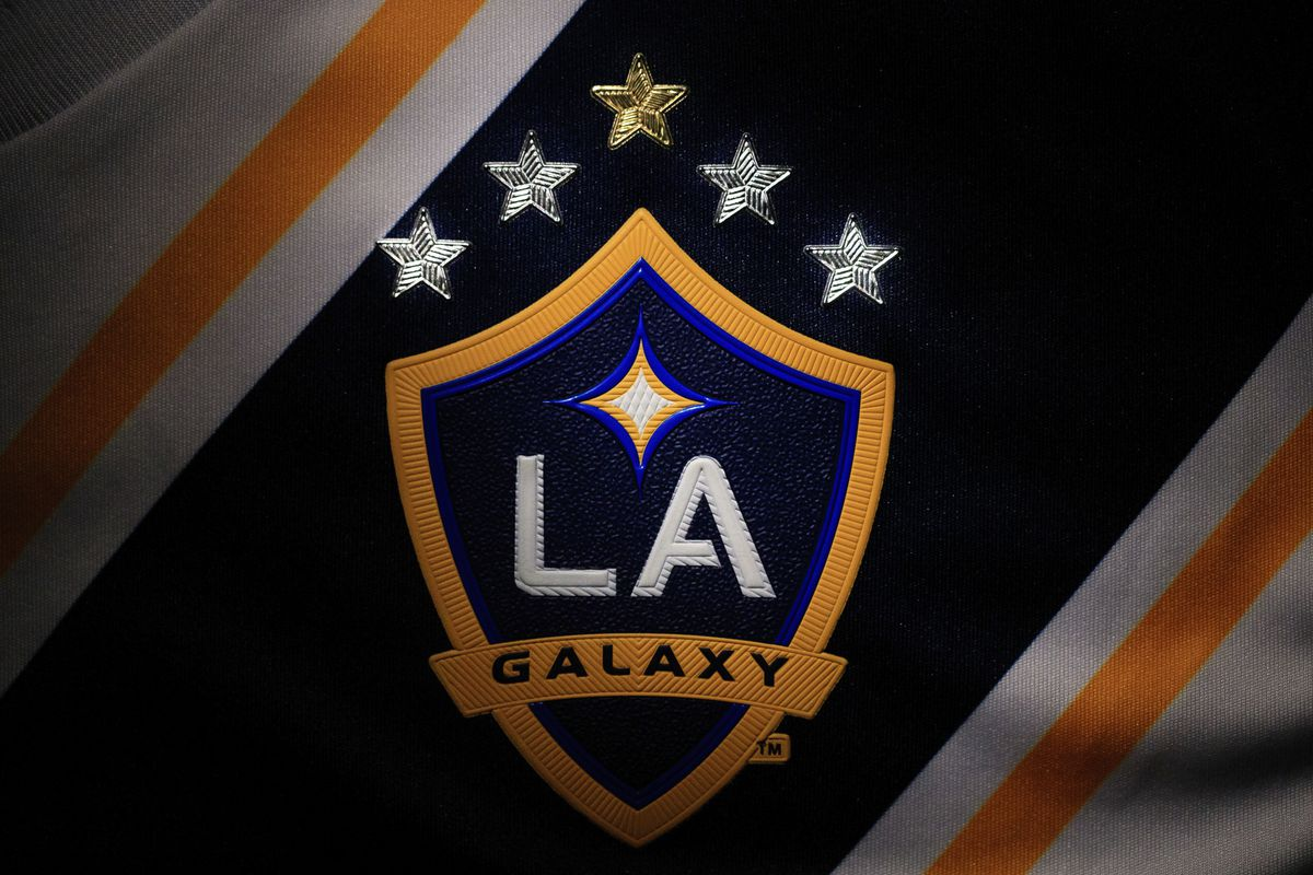 67afd202c8b LA Galaxy  Night Navy  secondary kit unveiled Feb. 17th - LAG ...