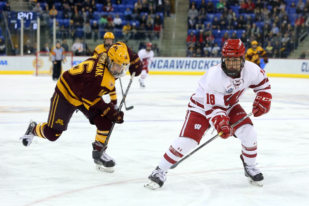 Series of the Weekend: Minnesota at Wisconsin