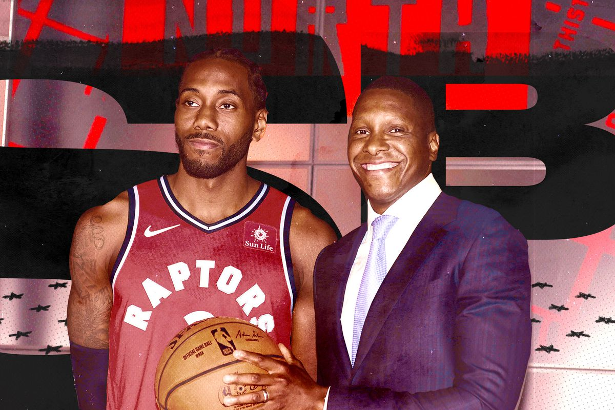 NBA Finals 2019: How Masai Ujiri built a Raptors contender