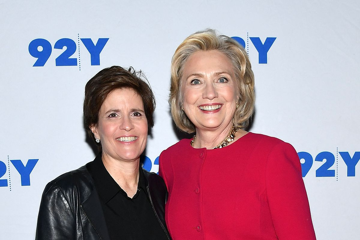 hillary clinton talks with kara swisher on recode decode podcast
