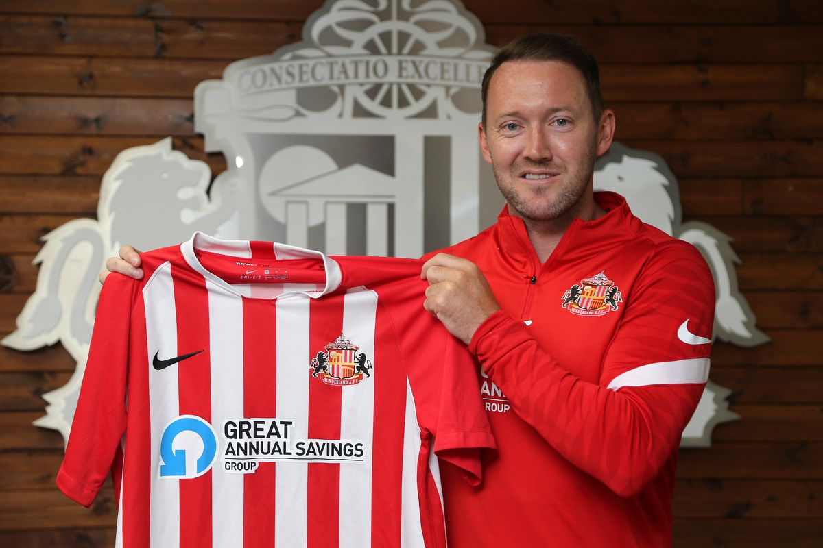 Aiden McGeady Signs A Contract Extension at Sunderland