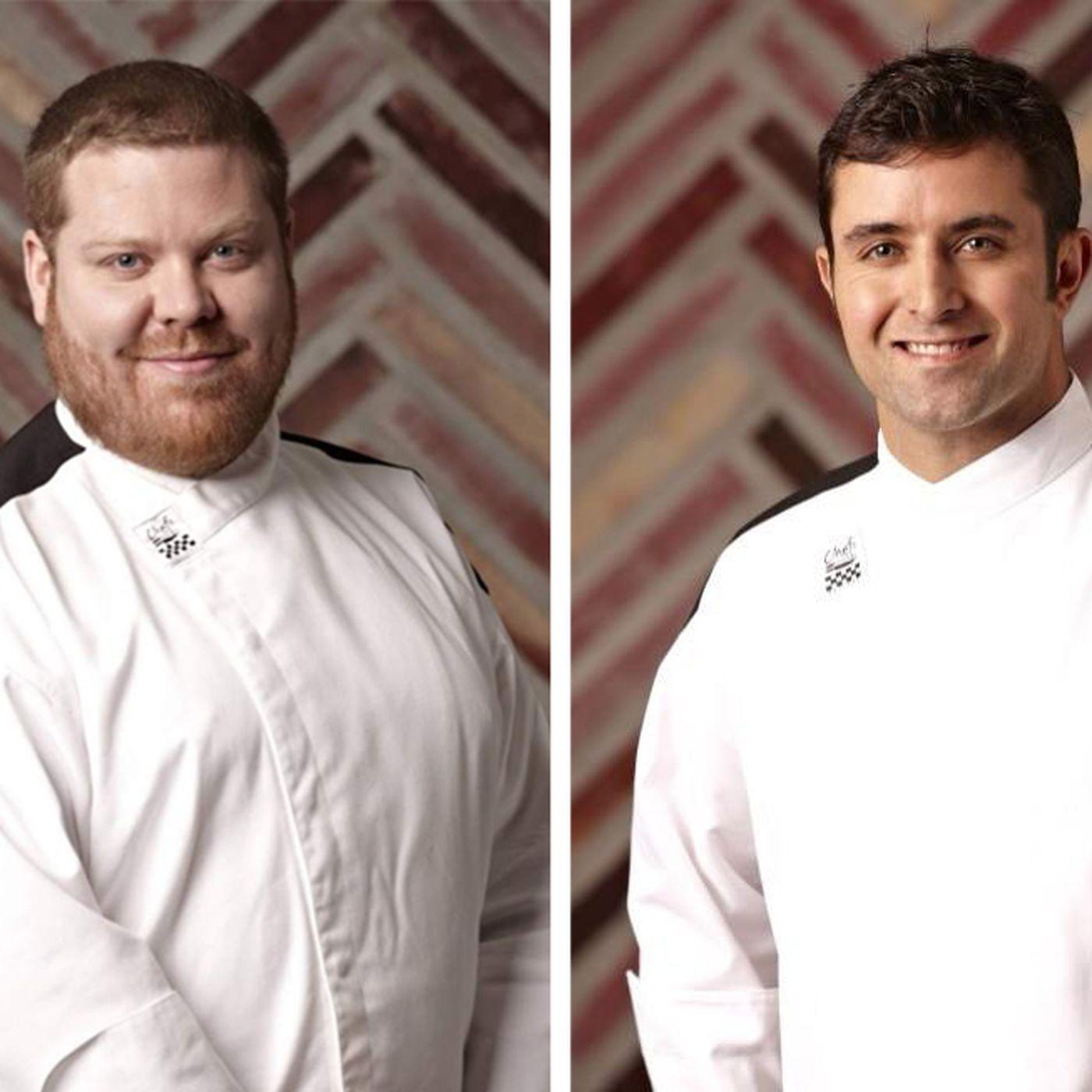 Who Won A Job At Gordon Ramsay Pub On Hell S Kitchen Eater Vegas