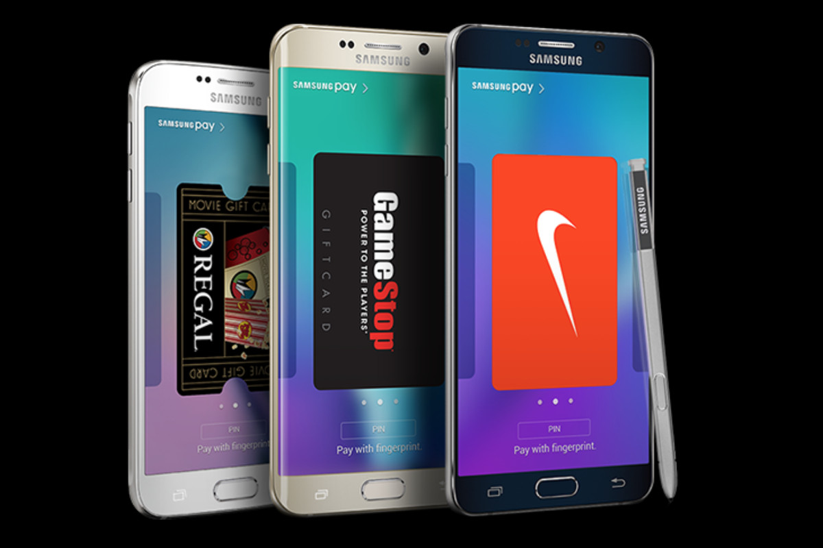 how to use westpac with samsung pay