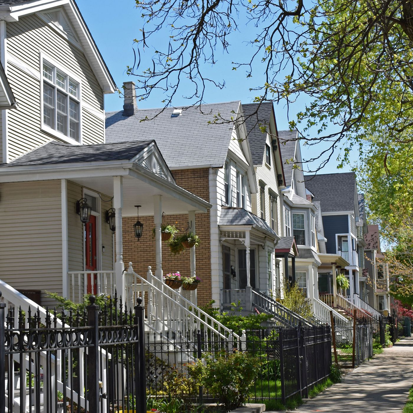 A look at Chicago\'s median two-bedroom rent prices - Curbed ...