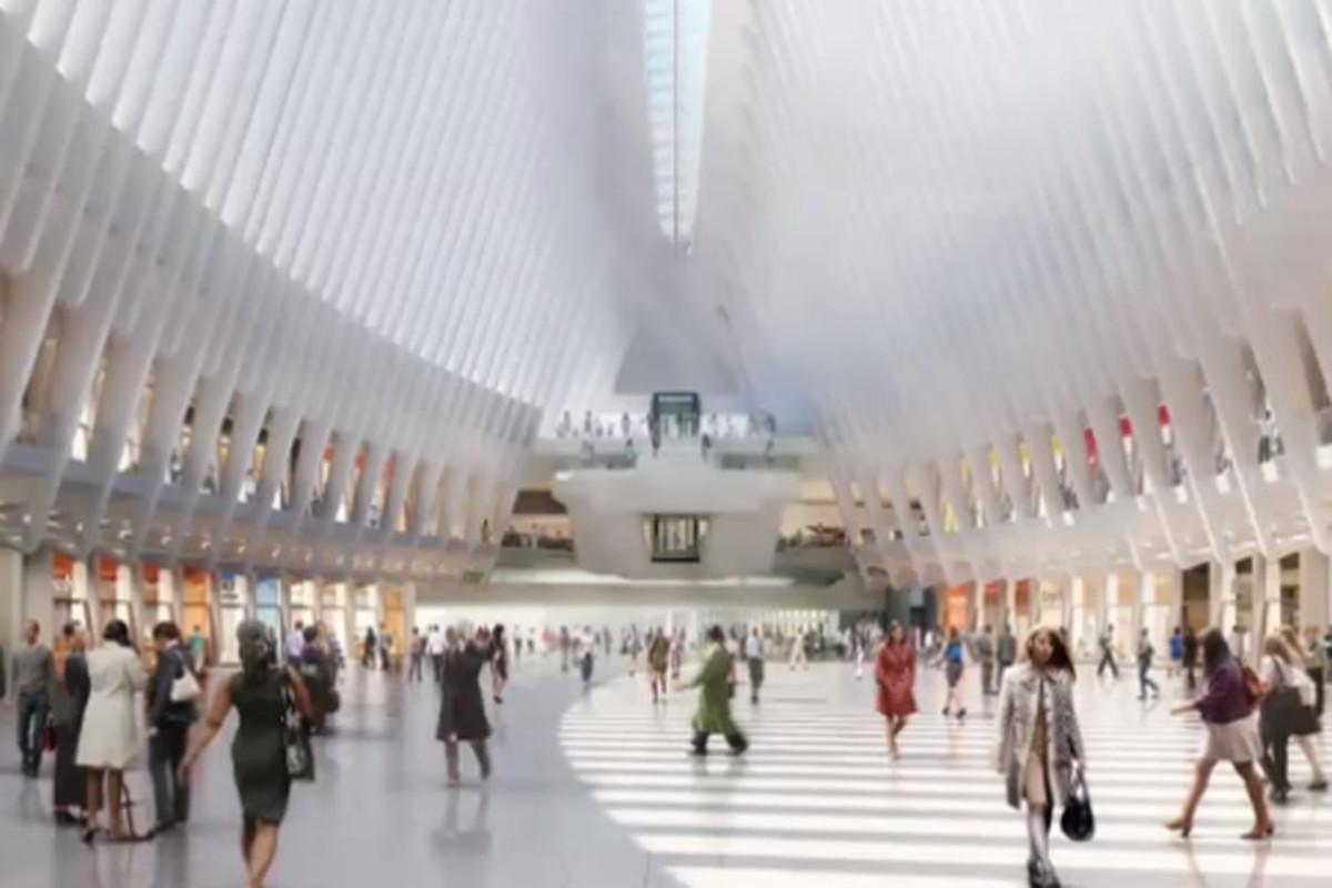 "Photo: <a href=""http://wtc.westfield.com/index"">Westfield World Trade Center</a>"