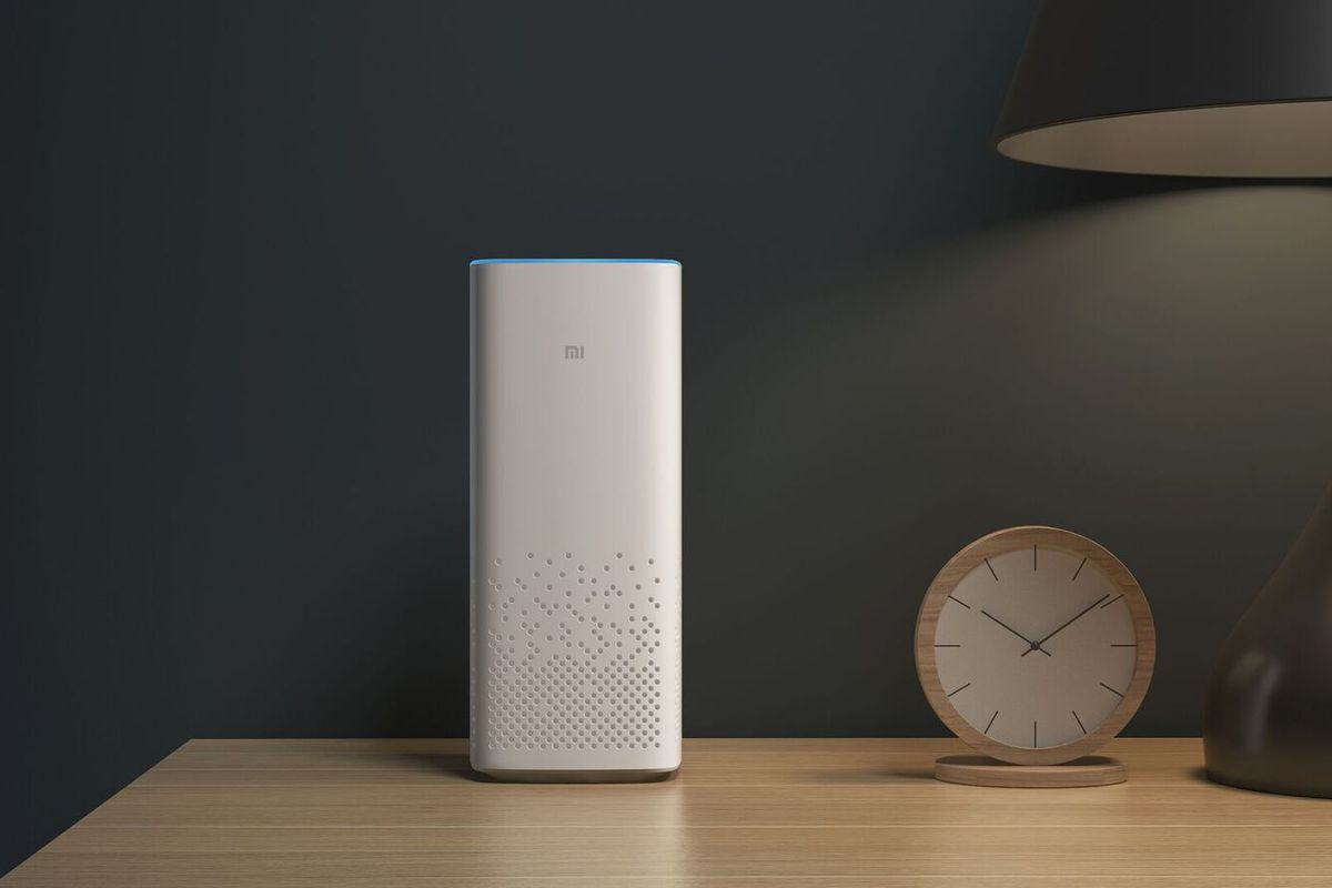 Microsoft and Xiaomi will pair up on AI-powered speakers and hardware