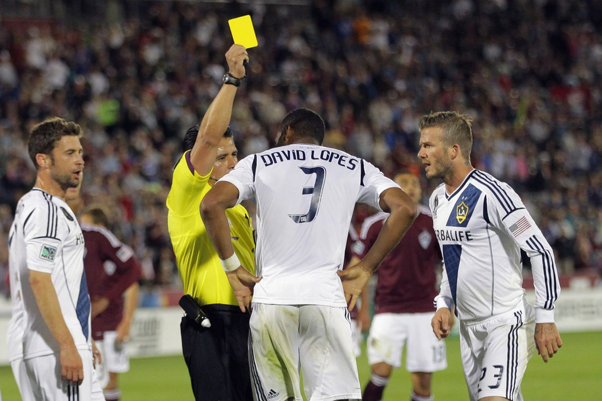 Lopes: Played in 2012, but not for Chivas USA