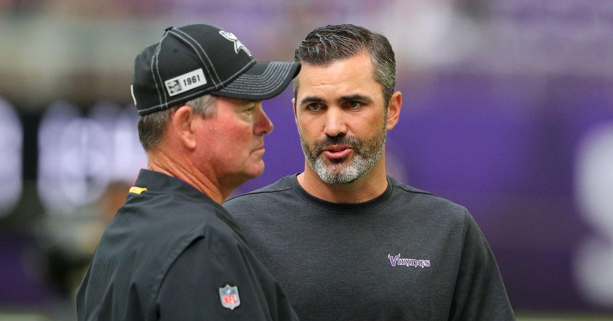 Minnesota Vikings   Bleacher Report   Latest News, Scores