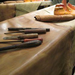 Cobbling tools