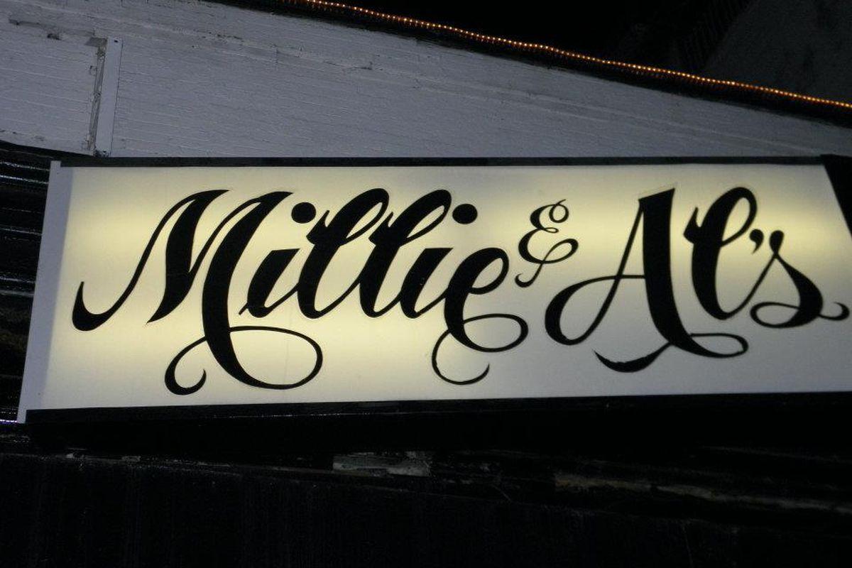 Mille & Al's