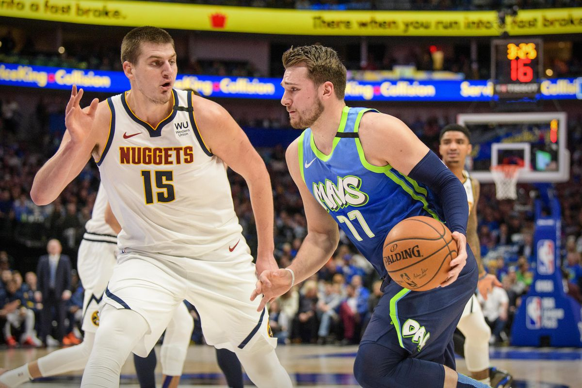 3 Things We Observed As The Mavericks Fumble The Game Away