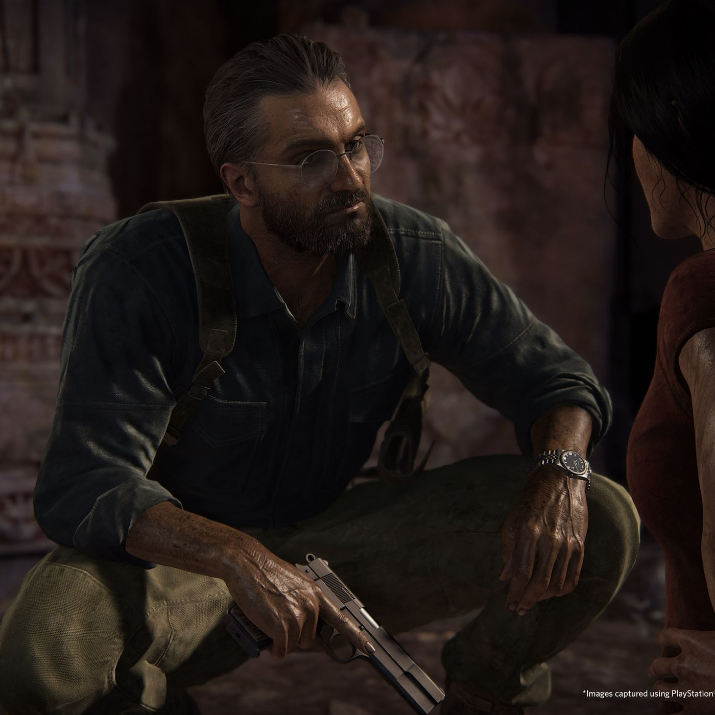 Take A Longer Look At Uncharted The Lost Legacy In Extended E3