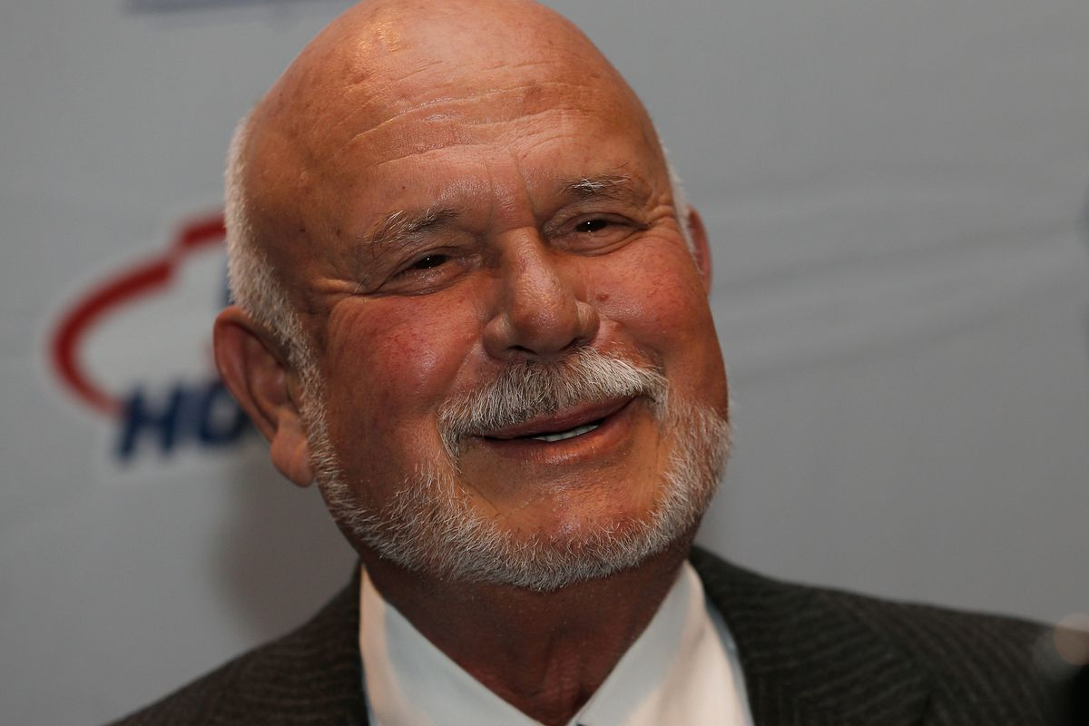 Peter Karmanos wants patience from his fans. They wonder why they should give it to him.