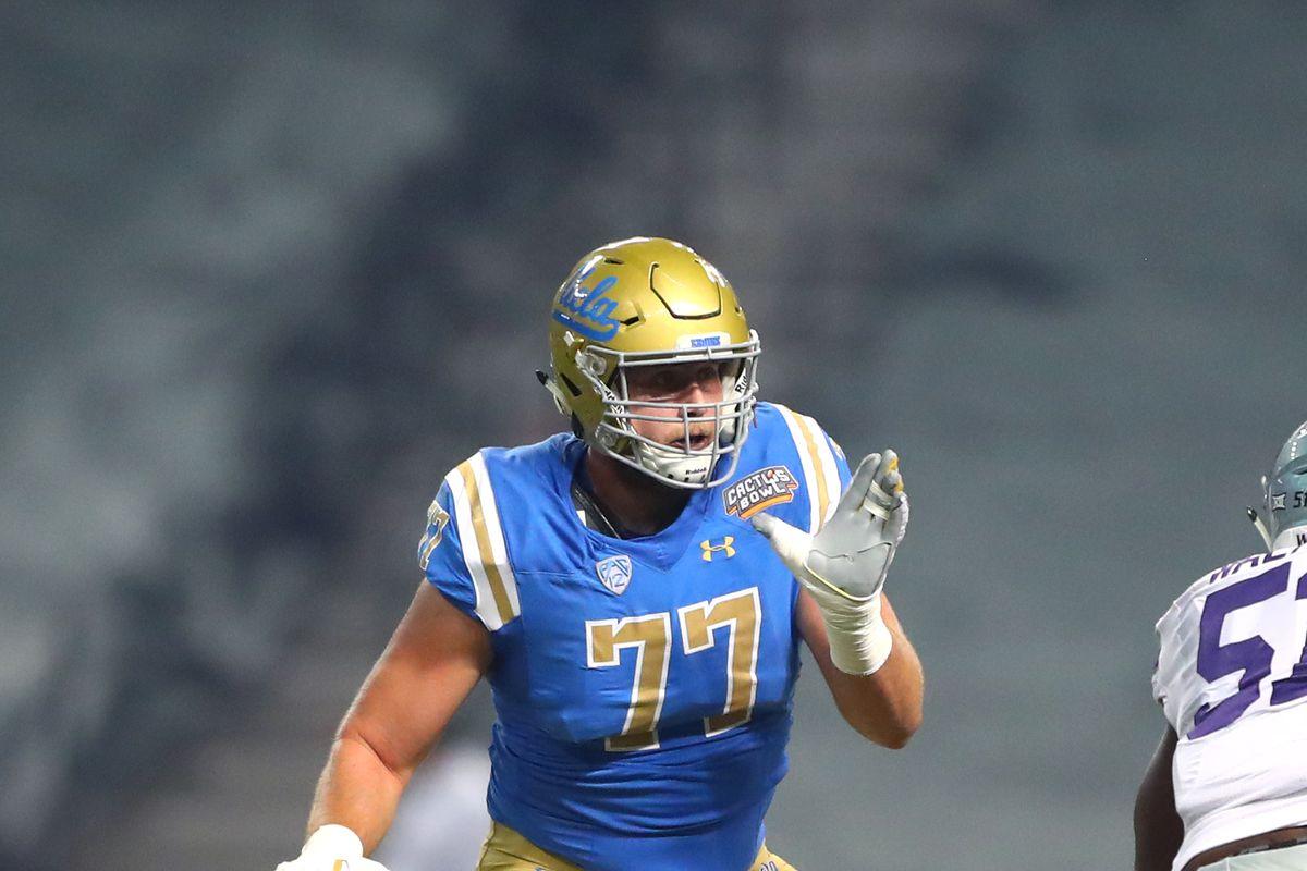 NCAA Football: Cactus Bowl-Kansas State vs UCLA