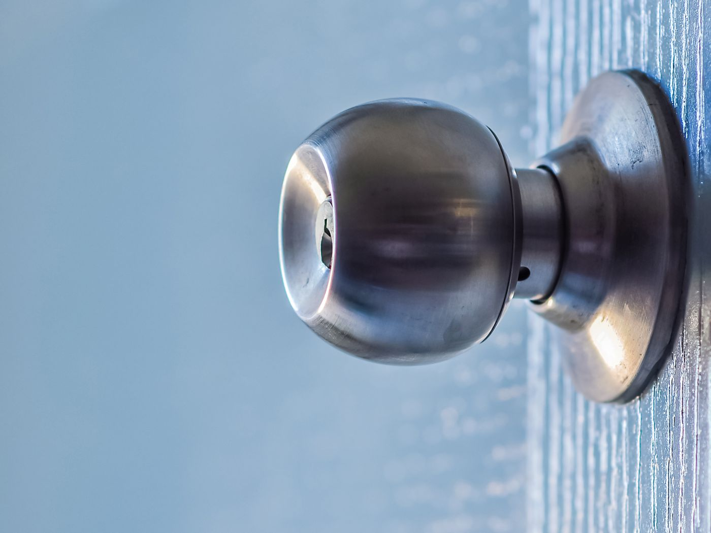 How To Remove A Doorknob This Old House