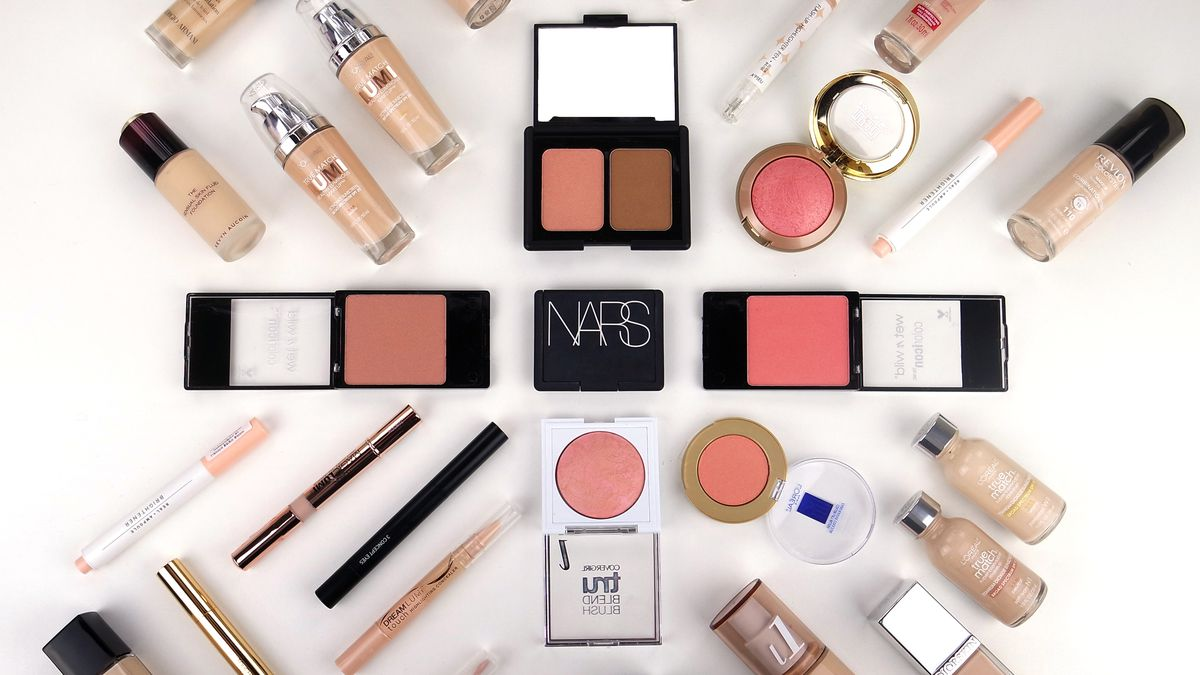 Faked Nars Orgasms And The Rise Of Makeup Dupes Racked Blush On Original