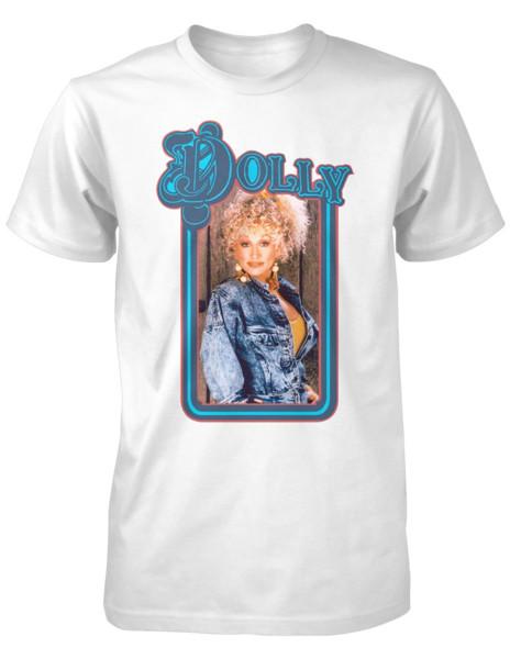 Dolly Parton T-shirt