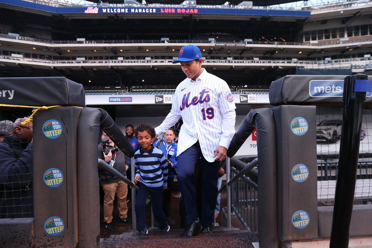 Mets Morning News: Mets introduce new manager (again)