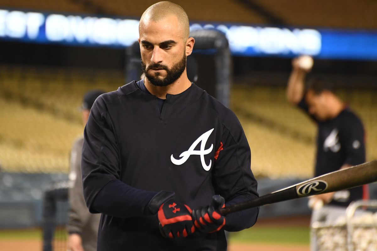 MLB: NLDS-Workouts