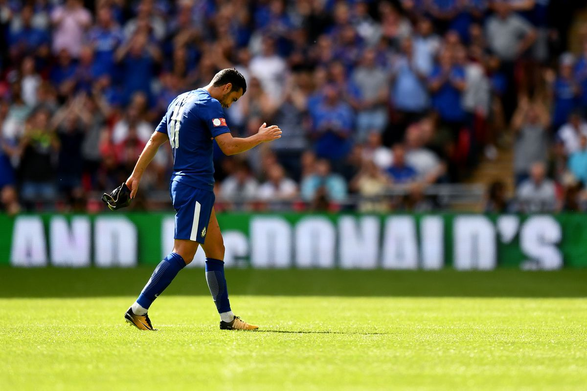 Chelsea FC Orders Diego Costa To 'Return Home'