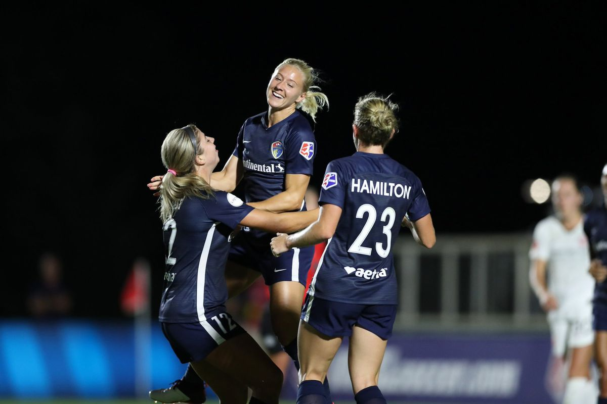 NC Courage @ Portland Thorns FC preview: First place is on the line